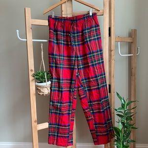 Men's pajama pants